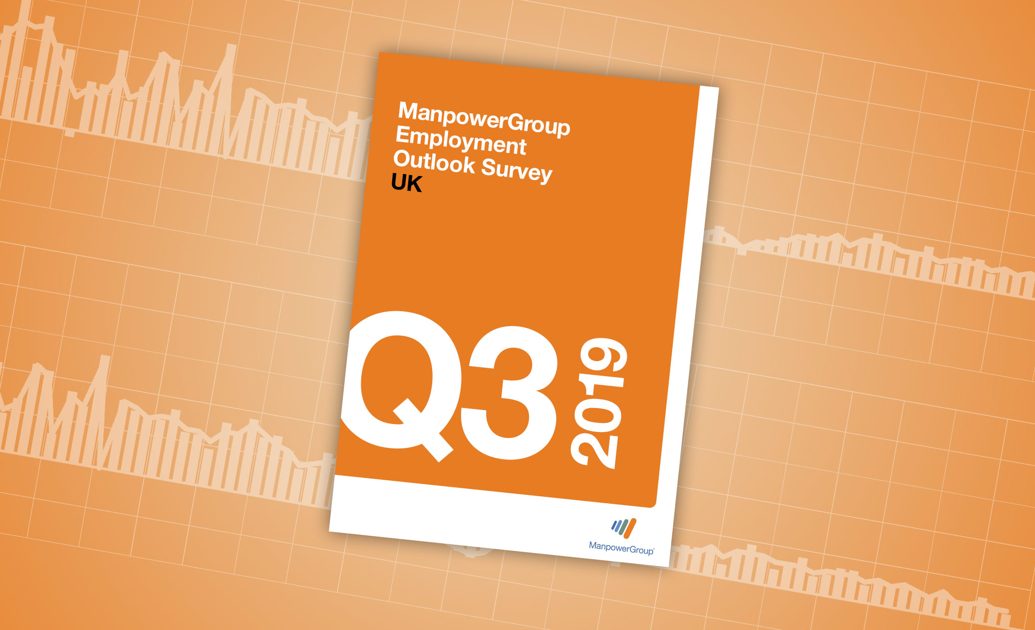 ManpowerGroup Employment Outlook Survey – Q3 2019