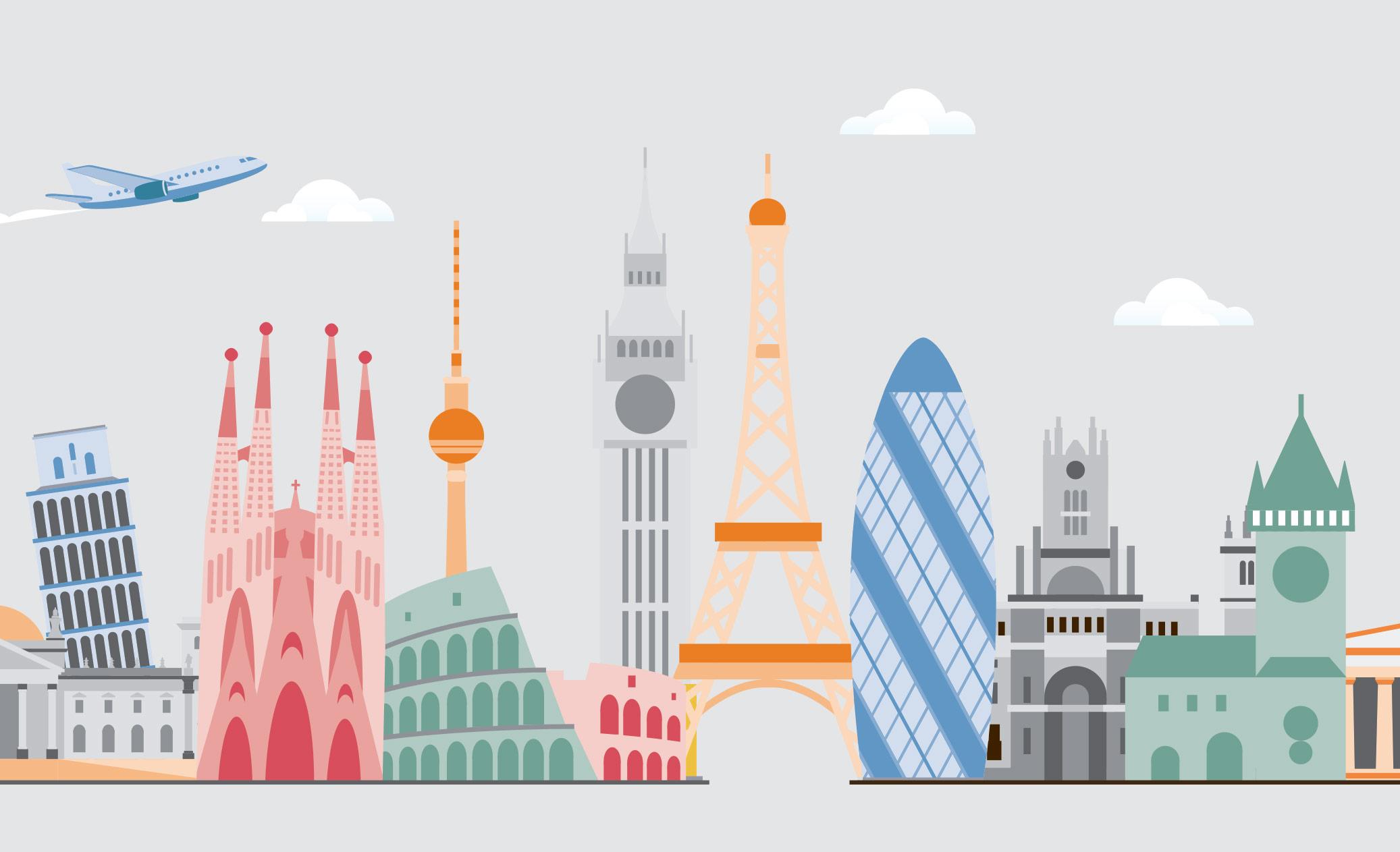 Using Global Market Data to Create Dynamic Workforce Strategies
