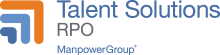Talent Solutions – RPO